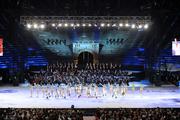 «Опера на льду» с успехом в третий раз прошла в Вероне +ФОТО