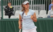Калинина вышла в финал квалификации на турнире в Лиможе