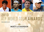 ATP огласила претендентов на титул «Возвращение года»