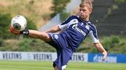Макс МАЙЕР: «Я вновь горю желанием тренироваться»
