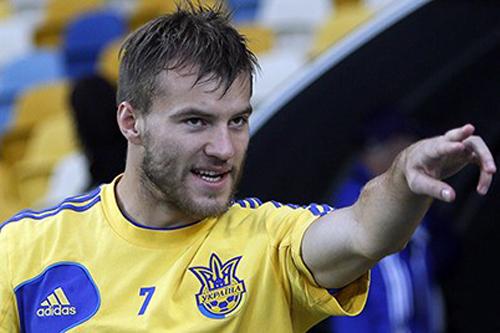 Андрей ярмоленко я не футболист