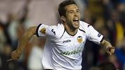 Милан усилится игроком Валенсии