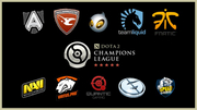 Сегодня стартует DotA2 Champions League