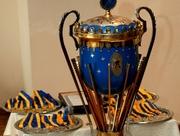 Медали чемпионата Украины разыграют шесть команд