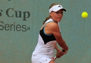 Катерина Козлова вышла в основной раунд турнира в Пуатье