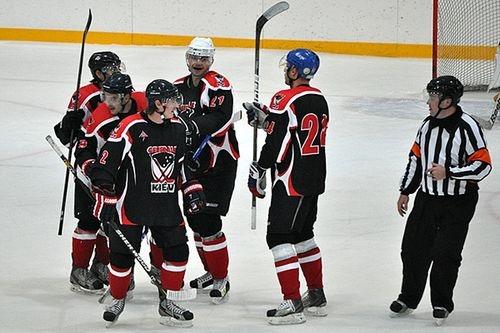 «Генералы» подписали 15 хоккеистов