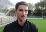 Валерий КРИВЕНЦОВ: «Для тренера такой матч – инфарктный»