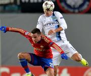 Зоран ТОШИЧ: «Мы играли на одном уровне с Манчестер Сити»