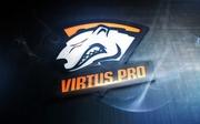 Virtus.Pro почти не проигрывают The Alliance
