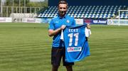 ЕСЫП: «О том, что стал лучшим игроком Лиги, узнал из газеты»