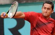 Николас Альмагро вышел в полуфинал турнира в Валенсии