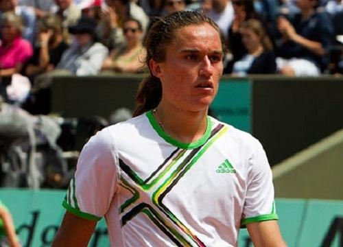 Александр Долгополов сыграет на турнире в Париже