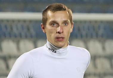 БАНДУРА: «Запорожский Металлург играл в открытый футбол»