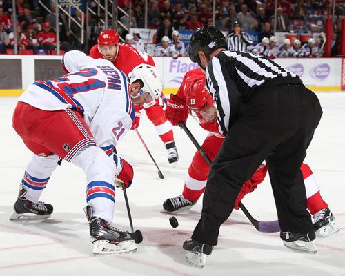 НХЛ. Матчи субботы