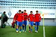 Киевский Арсенал покидают игроки