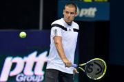 Михаил Южный выиграл турнир в Валенсии