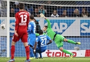 Суд оставил в силе гол Кисслинга в ворота Хоффенхайма