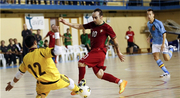 Рикардиньо не дал Испании выиграть у Португалии + ВИДЕО