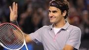 Роджер Федерер вышел в четвертьфинал турнира в Париже