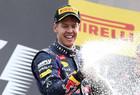 Гран При Италии: дежурная победа Феттеля