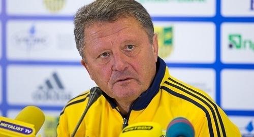 Мирон МАРКЕВИЧ: «Дишленкович уже не считается украинцем»