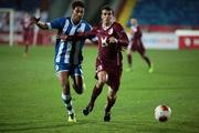 Группа D. Рубин выходит в плей-офф Лиги Европы
