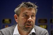 Урс ФИШЕР: «Автогол нас подкосил, нам сильно не повезло»