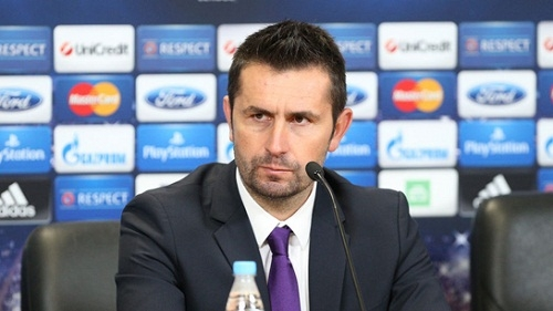 Ненад БЬЕЛИЦА: «Диего Симеоне – лучший тренер планеты»