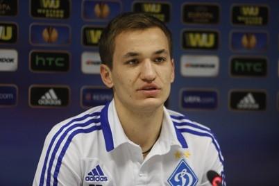 Евгений МАКАРЕНКО: «Мы – Динамо. Должны их обыгрывать»