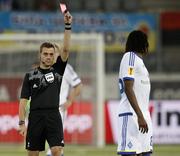 Мбокани получит минимум два матча дисквалификации + ВИДЕО