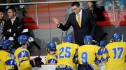 Украина проиграла во втором матче Еврочелленджа