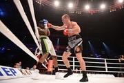 Вячеслав УЗЕЛКОВ: «Трудно было сдержать свою агрессию»
