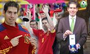 Кике провел прощальный матч за сборную Испании
