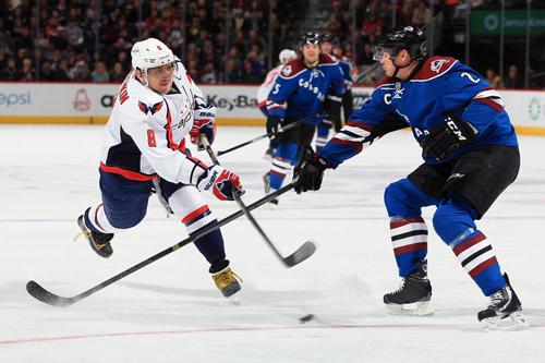НХЛ. ВИДЕОобзоры матчей воскресенья