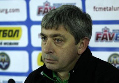 Александр СЕВИДОВ: «Эта ничья для нас – сродни победе»
