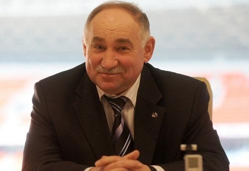 Виктор ГРАЧЕВ: «У Металлиста нет чемпионского духа»