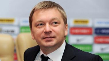 Сергей ПАЛКИН: «Призовой фонд объединенного турнира – 1 млн»