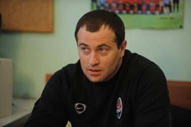 Геннадий ЗУБОВ: «Маркевич немного погорячился»