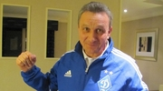 СЕМЕНЕНКО: Динамо не вело переговоров с Рамосом и Трапаттони