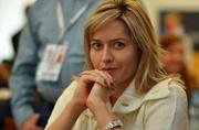 Наталья Жукова, фото: chessbase.com
