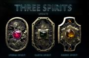 Три духа Восстания Тьмы + ВИДЕО