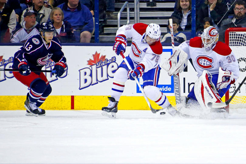 НХЛ. Матчи пятницы