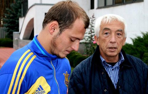 Первый тренер Зозули: Рома далеко не Руни, он Зозуля — и все