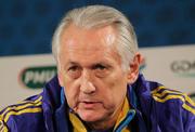 Михаил ФОМЕНКО: «Приятно, что болельщики нас поддерживают»