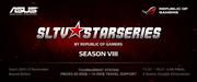 StarLadder VIII: Опубликован официальный анонс Star Series