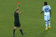 Мбокани дисквалифицирован УЕФА на три матча