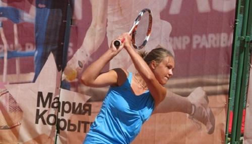 Татьяна Арефьева покидает турнир в Буче
