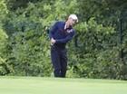 Андрей ШЕВЧЕНКО: «Я фанат гольфа»