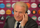 Джованни Трапаттони покинул сборную Ирландии