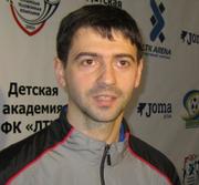 Иван СТАСЮК: «Мы сыграли в обороне ужасно»